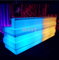 Remote Control Waterproof LED Bar Counter